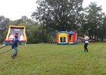 Hooping big hoops in Goldston.