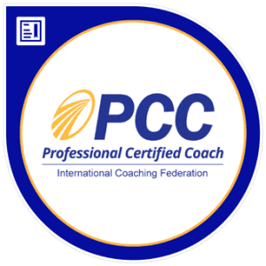 PCC -International Coach Federation