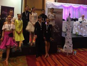 Eoin&Cezara winning every event they danced in !