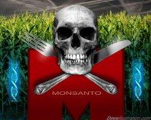 Dees_Monsanto_Skull