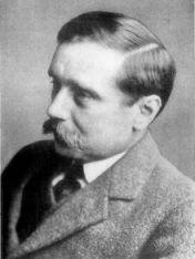 H.G. Wells (1866-1946)