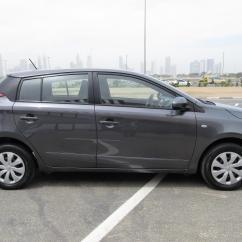 Toyota Yaris Trd Uae Spesifikasi Oli Grand New Avanza Hatchback 2015 For Sale  Kargal