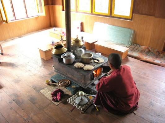 Монастырь Карданг Гомпа