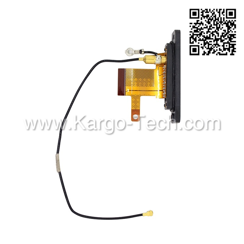 Docking Charger Connector with Flex Cable Replacement for