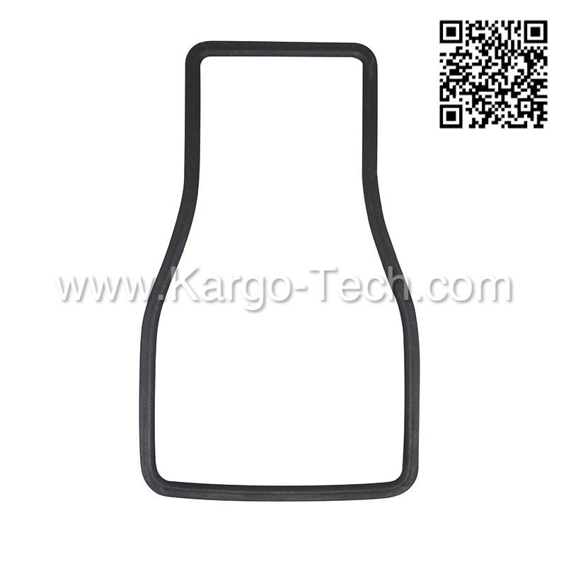 Keypad Plastic Bezel Frame Replacement for TDS Ranger X