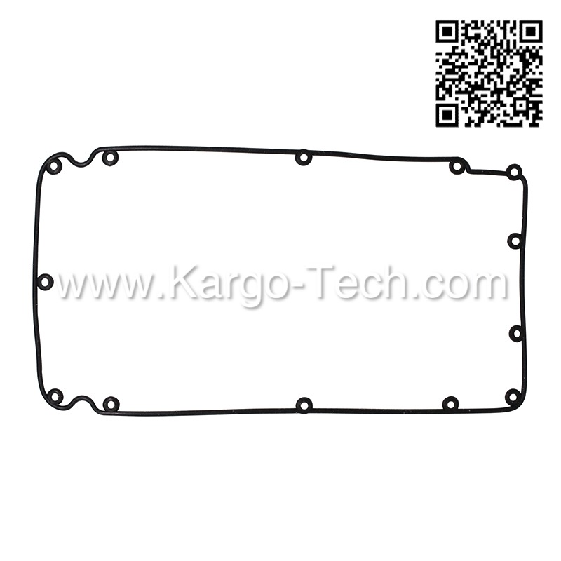 Cover Gasket Replacement for Trimble Slate : Trimble