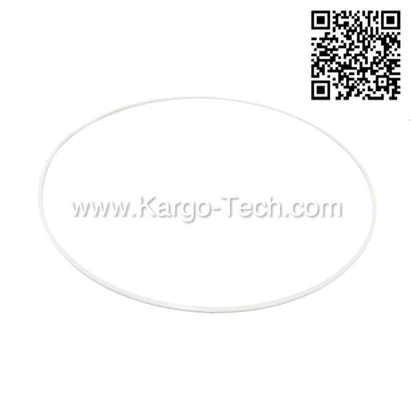 Internal Hard Gasket Replacement for Trimble R4-3