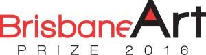 Brisbane Art Prize logo 2016