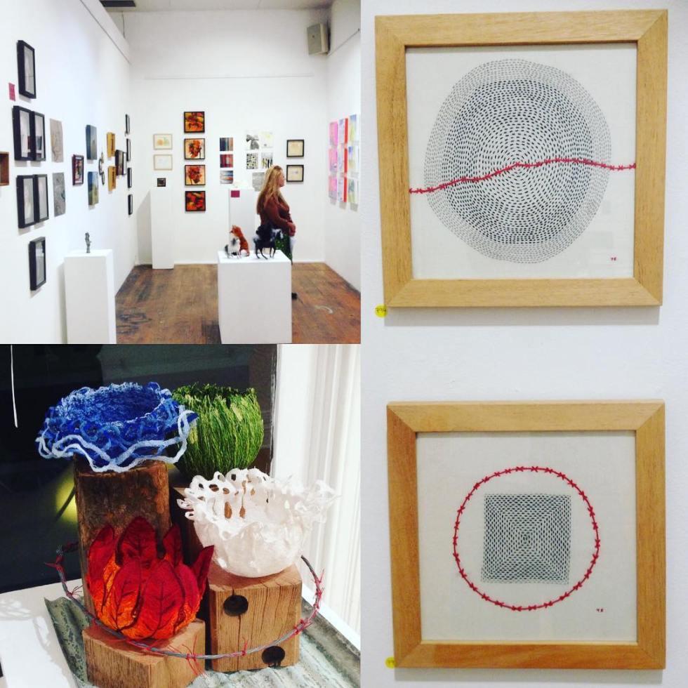 Brunswick Street Gallery