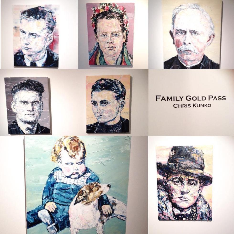 Dubbo Regional Art Gallery