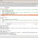 eclipse mbed kl25z c++ application