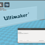 Ultimaker 2 print from USB in Cura