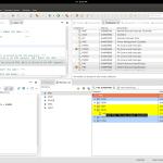 gnu arm peripheral registers view in Kinetis Design Studio 3.0.0