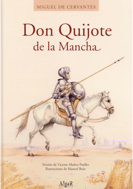 Don Quijote var den første som kjempet mot vindmøller.