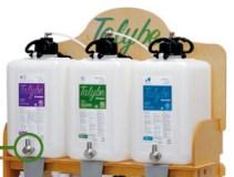 detersivi bio equosolidali talybe