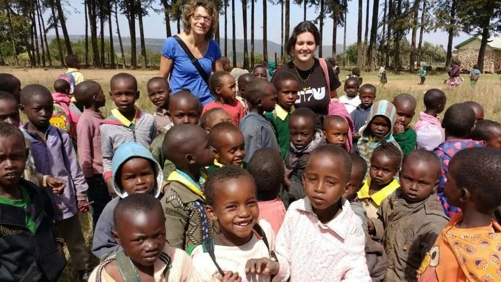 adozioni scolastiche a distanza bambini