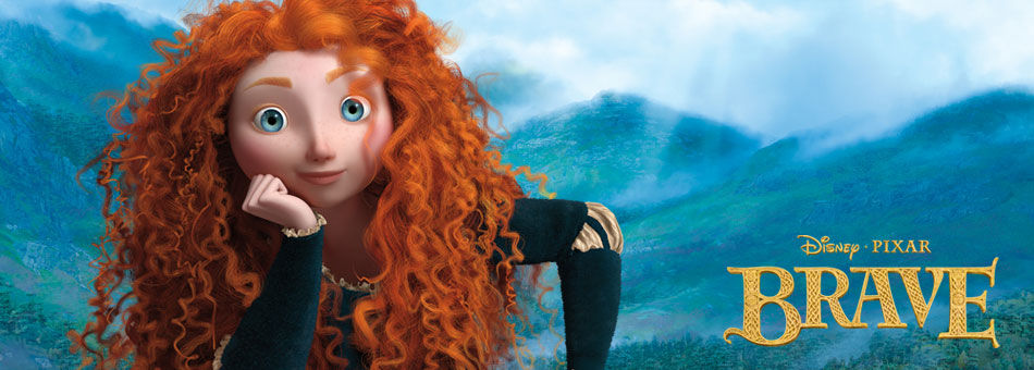A Brave New World for Princess Movies