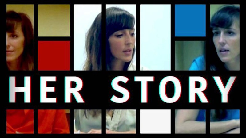 Game Review: Her Story