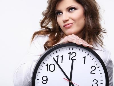 Złodzieje czasu