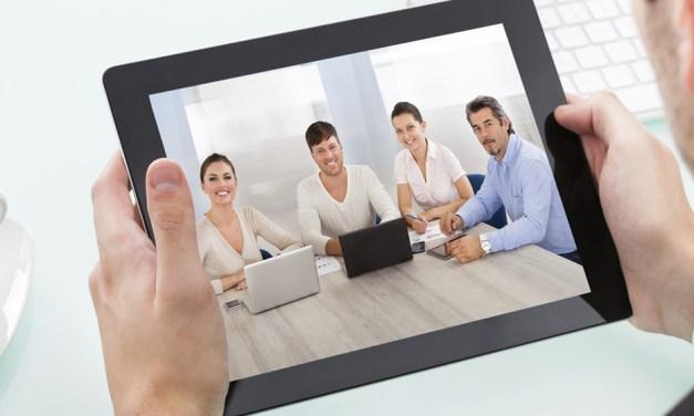 Professional Videoconference