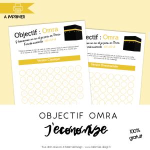Objectif Omra