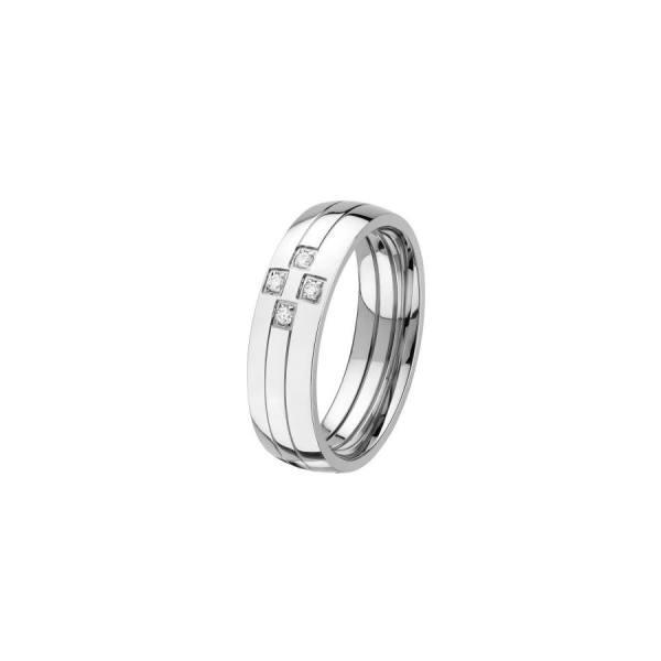 Acél karikagyűrű Ac-06