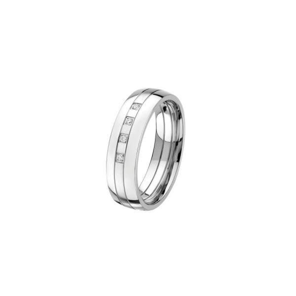 Acél karikagyűrű Ac-07