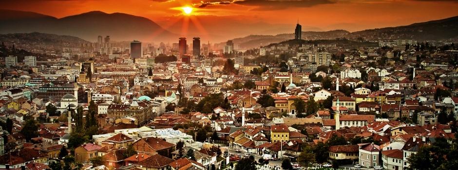 10 načina kako istinski doživjeti Sarajevo