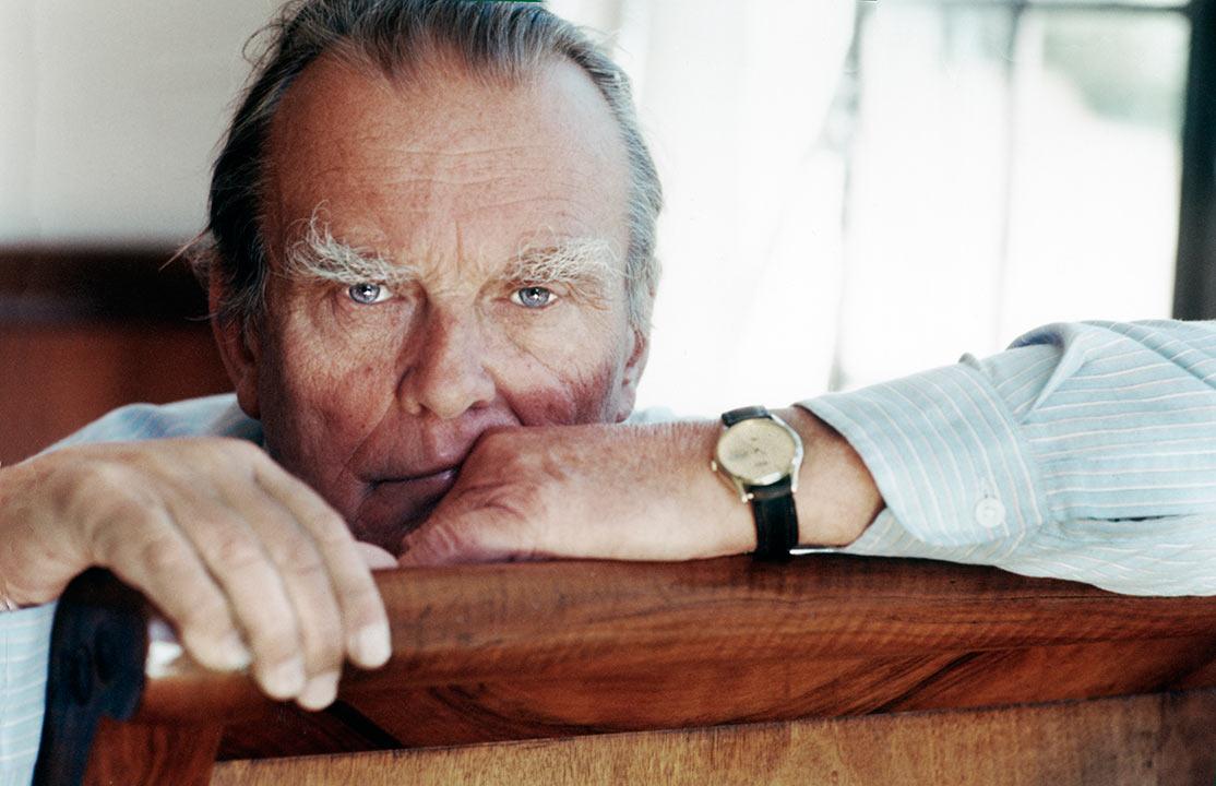 Czesław Miłosz – Pjesnik bez doma