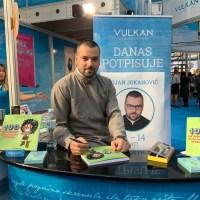Bojan Jokanović – Sizif oštra i neumoljiva oka