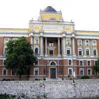Zašto upisati pravo u Sarajevu?