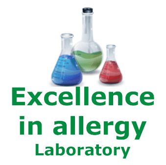 Exellence in Allergy
