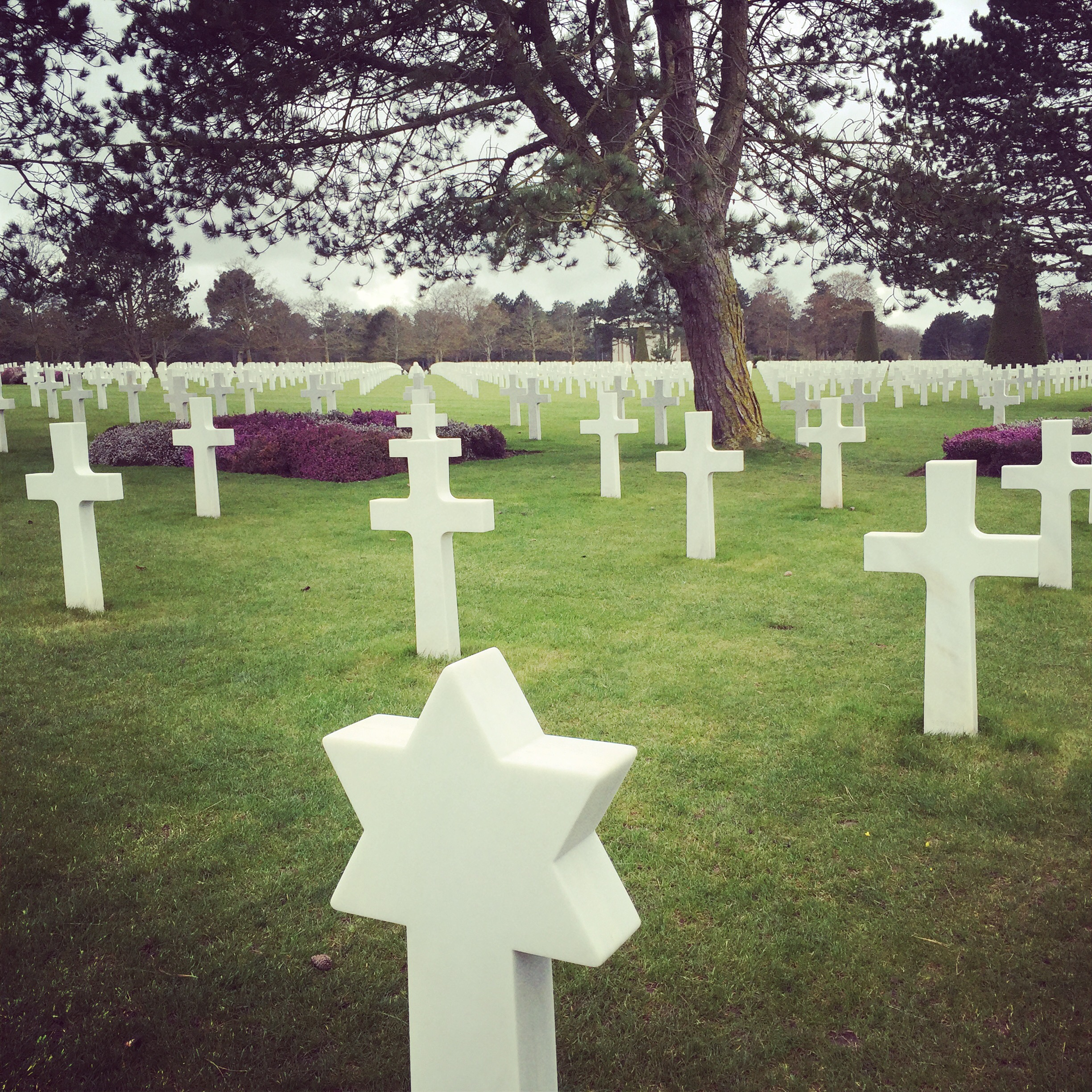 12 Images Of Normandy Today Part One Omaha Beach Karilogue