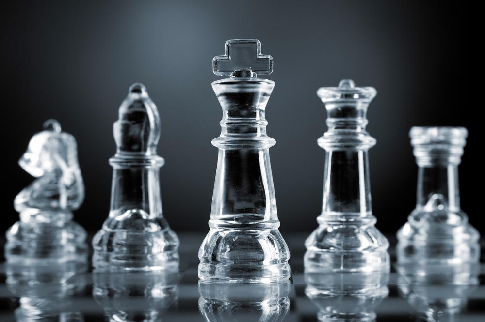 Leadership Transparency