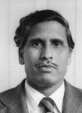 Abdul Karim was born in Fenchuganj, Sylhet, Bengal (now Bangladesh)