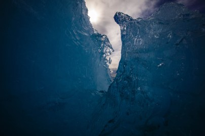 Cracked Ice