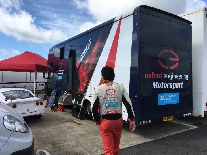 img 0085 1 - Silverstone GP Race 2