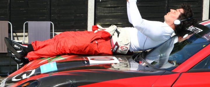IMG 0443 - RS2 E1 2018 Racing season is around the next corner