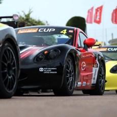 RS2 E23 Snetterton race 1 coming along nicely