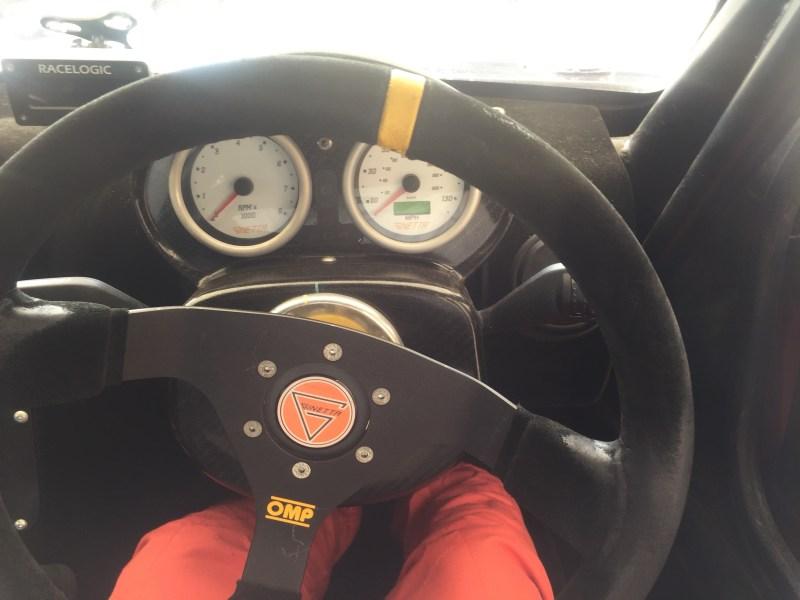 img 4410 - Snetterton race 2 up a few places