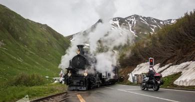 iu 2 - Arrivée Grindelwald, départ à 2...