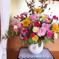 ご自宅のお花の画像_R