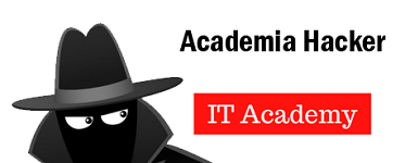 Buy Now: Academia Hacker