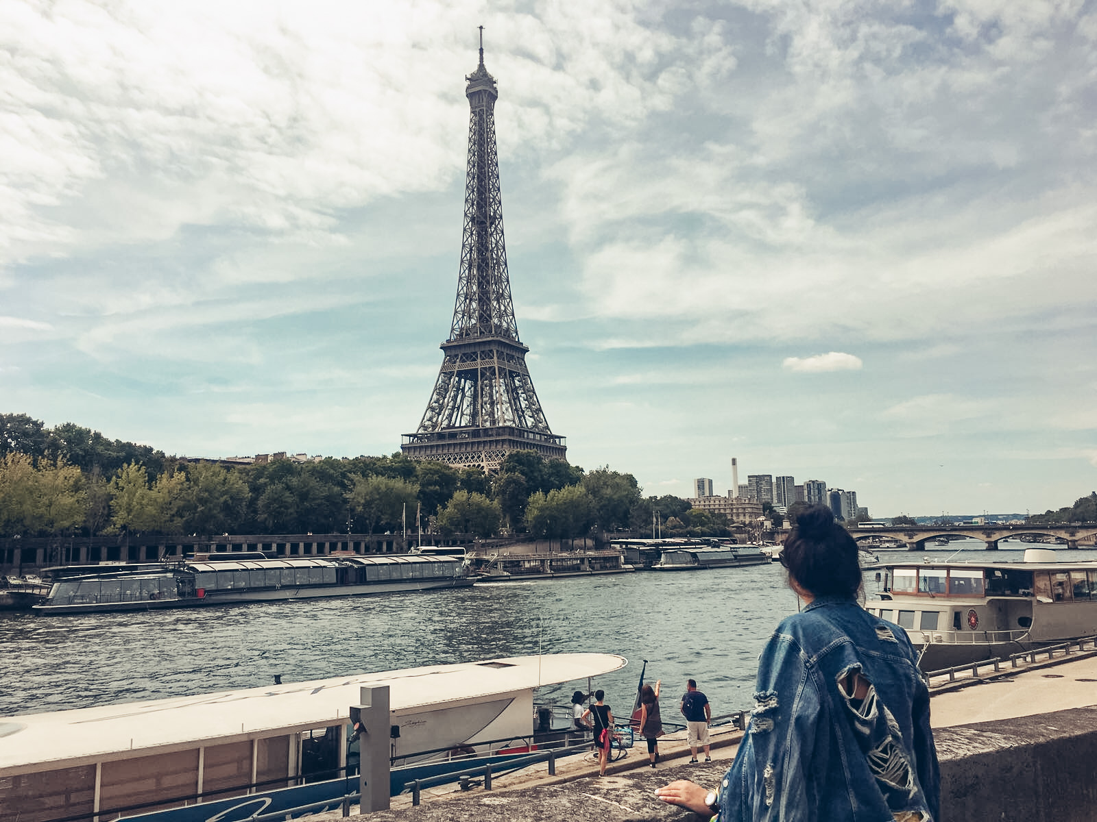 Best Photo Spots in Paris