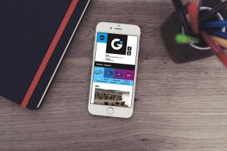 Aplicacão Site Gabbinetto_Mobile