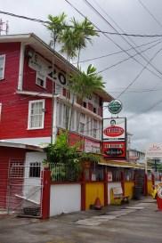 Jerries, Georgetown, Guyana -- Karina Noriega