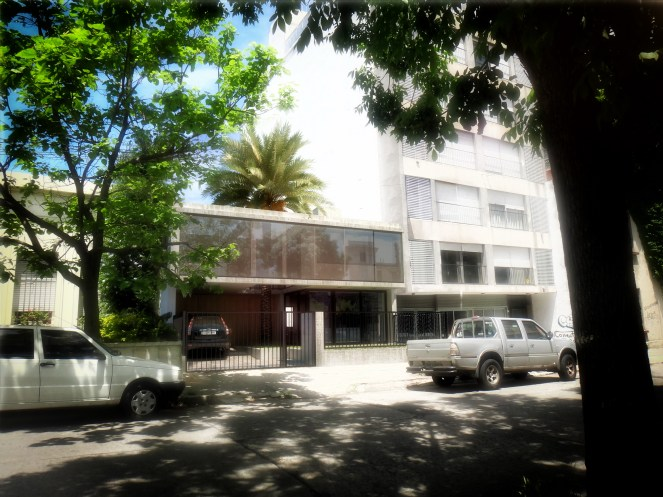Edificio Ellember Montevideo