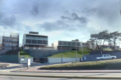 icon Bay Montevideo