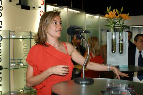 Conferencias Karin Bia