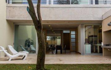 Edificio Casa Libertad - Arquitectura del Vidreo - Karin Bia - Uruguay Montevideo
